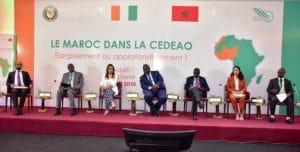 Adhésion du Maroc à la CEDEAO: l'Institut Amadeus et ses partenaires régionaux pour la création d'une alliance régionale de suivi de l'adhésion