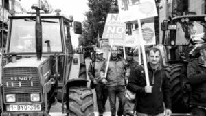 Droit des paysans : SOS Faim Luxembourg signe la nouvelle pétition européenne pour la protection des paysans et systèmes alimentaires durables