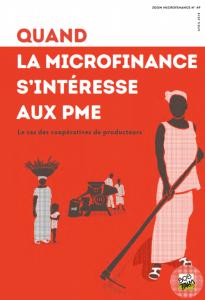 Zoom microfinance N°49: Quand la microfinance s'intéresse aux PME