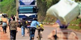 Revue : Soutenir les petits commerçants transfrontaliers africains