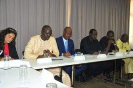 Assurance indicielle: L'IPAR lance une étude d'impact sur le niveau de vie des agriculteurs sénégalais