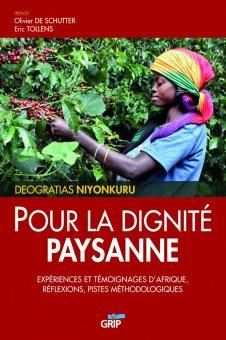 Note de lecture : Pour la dignité paysanne