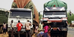 "Article : ""West African Cross-Border Trade: Trends and Opportunities"""