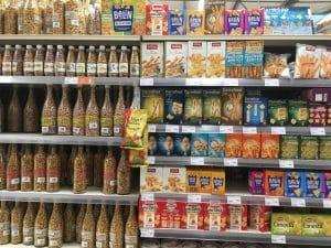 Article: De nouveaux lieux de consommation pour de nouvelles classes moyennes ? Les centres commerciaux à Abidjan