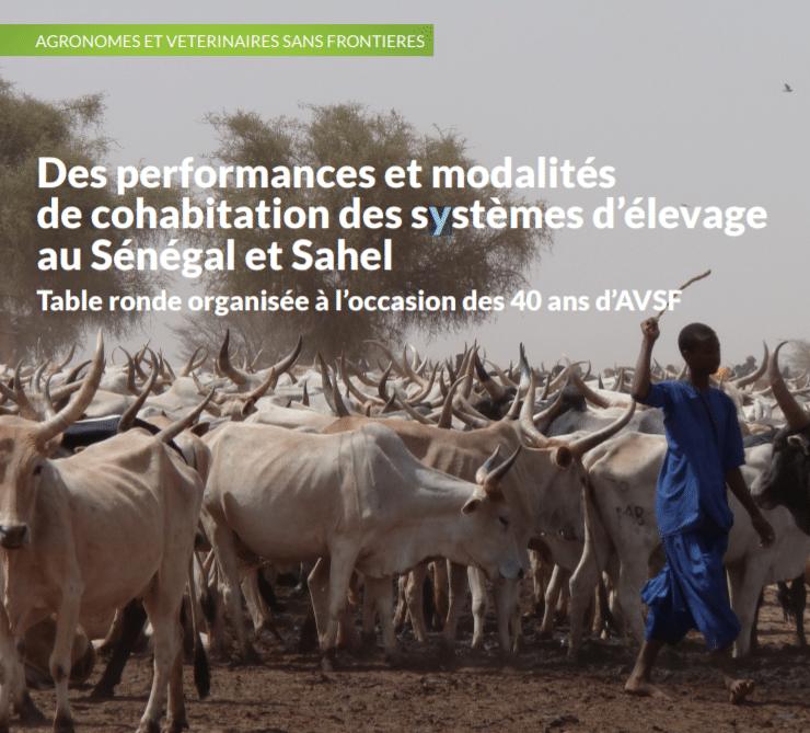 Article : Quelle évolution pour l'élevage paysan au Sénégal?