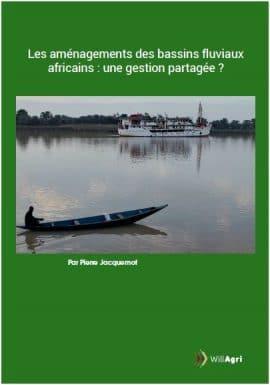 """Dossier : """"Les aménagements des bassins fluviaux africains : une gestion partagée ?"""""""