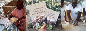 Recettes : Céréales et consommer local en Afrique de l'Ouest