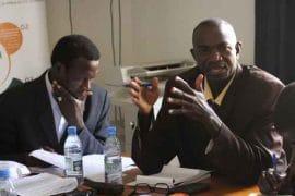 Territorialisation des politiques nationales : définition d'une méthodologie pour un arrimage réussi des PDC au Plan Sénégal émergent