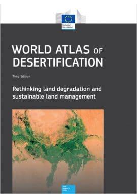 Atlas mondial de la désertification