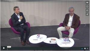 """Vidéo : Conférence """"Au coeur des mondes de l'aide internationale"""""""
