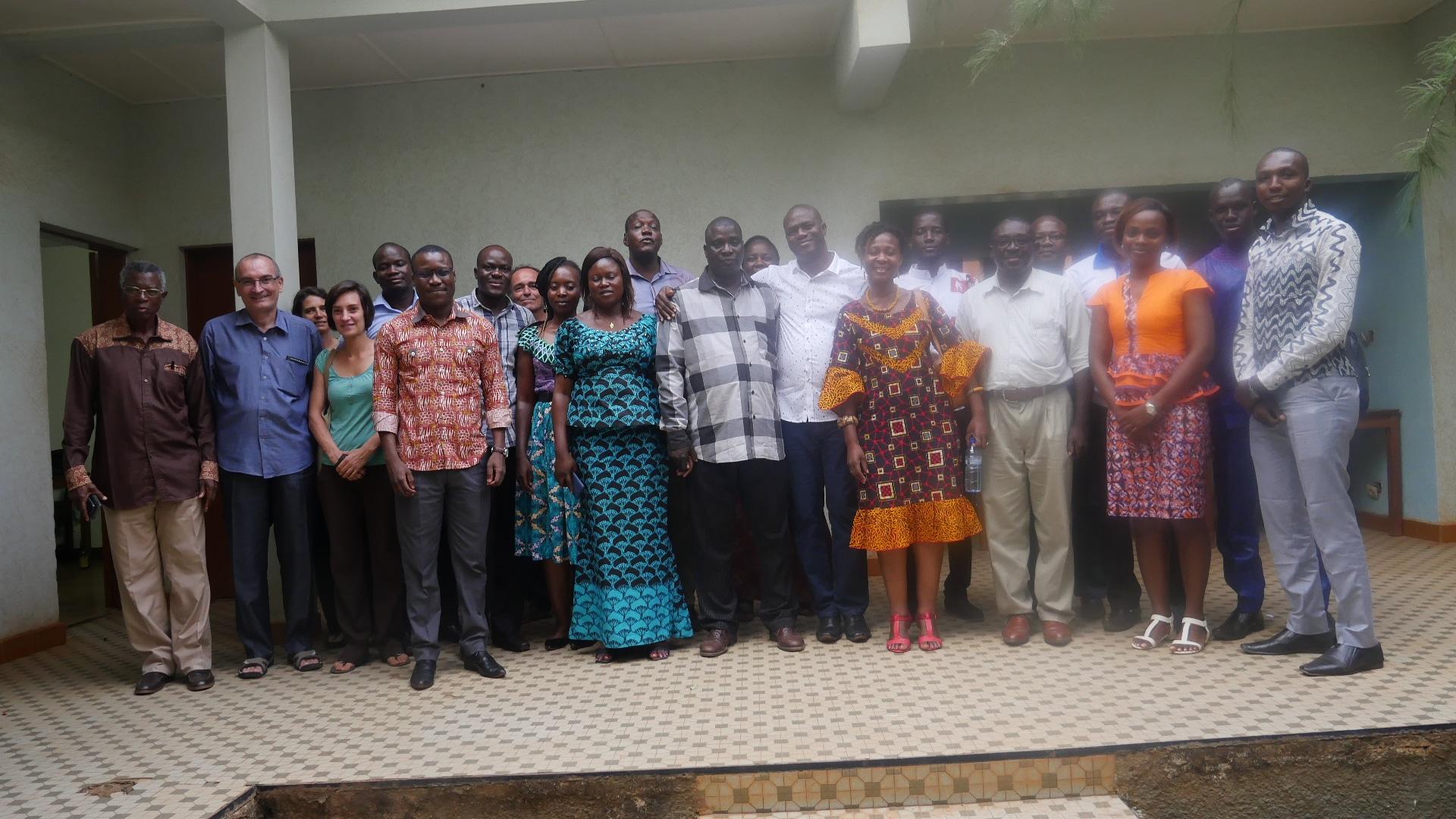 Agroécologie: une journée d'échanges sur la question du changement d'échelle