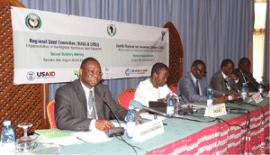 Article : Recherche paysanne au Sénégal sur la sauvegarde des variétés du mil