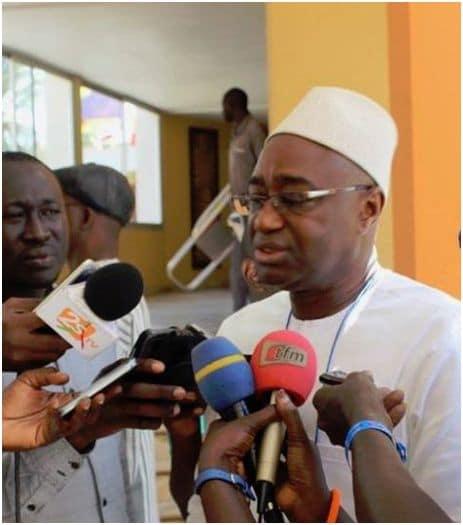 Emission radio : Les systèmes alimentaires au Sénégal