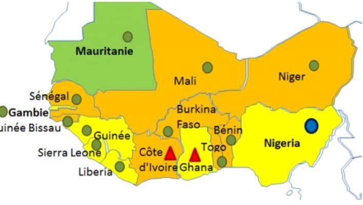Note : Cohérence des politiques commerciales avec le développement : le cas de l'accord de partenariat entre l'Union européenne et l'Afrique de l'Ouest