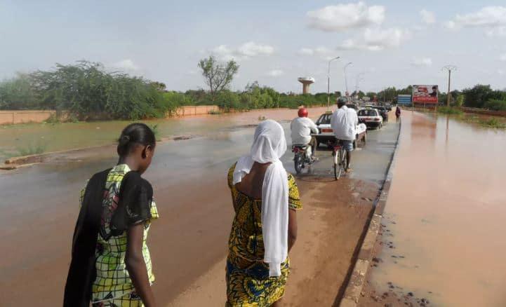 Article : Au Sahel, pas de retour à la normale après la « grande sécheresse »