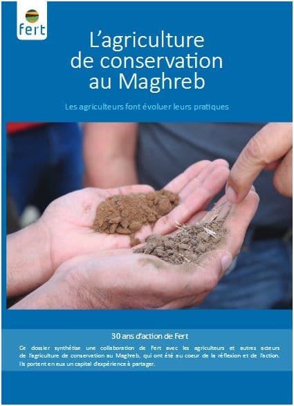 Guide de capitalisation : L'agriculture de conservation au Maghreb