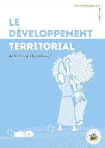 """Dynamiques paysannes n°45 : """"Le développement territorial : de la théorie à la pratique"""""""