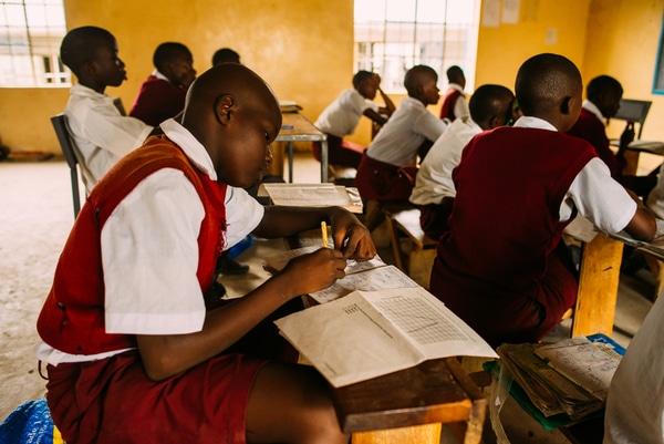 Jeunes ruraux: Le BMZ et les fondations lancent une initiative en Afrique de l'Est
