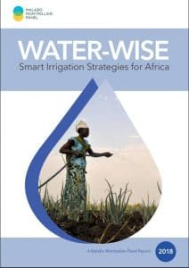 Report: Water-Wise : Smart Irrigation Strategies for Africa