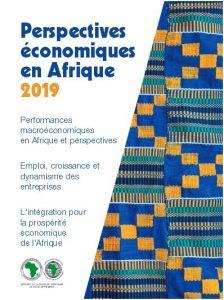 Rapport : Perspectives économiques en Afrique 2019
