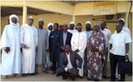 Bulletin d'information n°6 : Plateforme pastorale du Tchad
