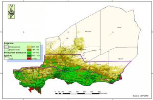 Niger: Résultats de la campagne pastorale 2018-2019