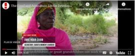 Video : The Food and Agriculture Sector Development Project - Rice in Gambia