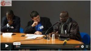 Vidéos : Témoignages Chaire Unesco Alimentations du monde - Filière cacao