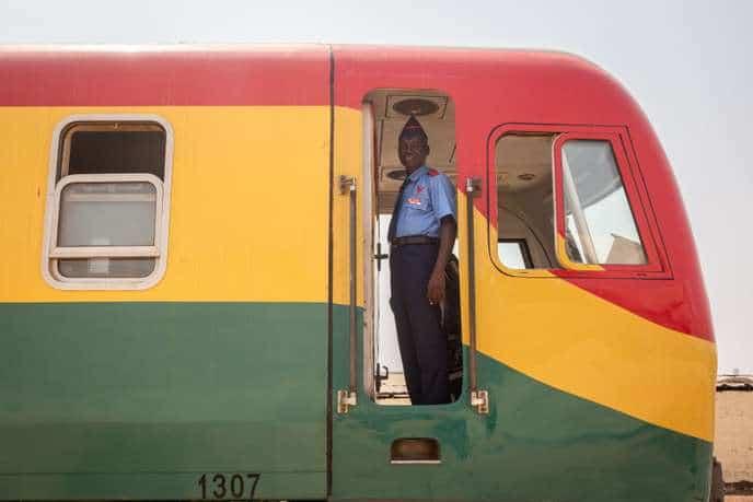 Article : Ghana, le petit pays qui voit grand
