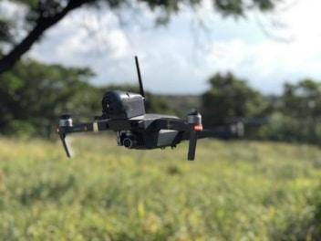 Entretien : L'usage des drones est une solution remarquable pour la cartographie
