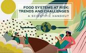 Livret - Systèmes alimentaires en danger : tendances et défis