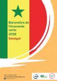Analyse : Baromètre de l'économie verte du Sénégal 2018