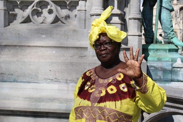 Entretien : Korotoumou Gariko, productrice de lait au Burkina Faso