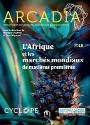 Rapport Arcadia 2019 : L'Afrique et les marchés mondiaux de matières premières