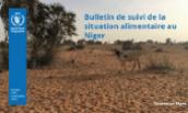 Bulletin de suivi de la situation alimentaire au Niger - Février/Mars 2019
