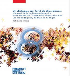 Etude - Un dialogue sur fond de divergence: L'impact de la politique migratoire européenne sur l'intégration Ouest-Africaine.