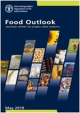 Rapport : Perspectives de l'alimentation - mai/juin 2019