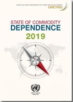 Rapport : Etat de dépendance aux produits de base 2019
