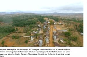 Vidéos : L'accès des jeunes aux terres agricoles à Madagascar