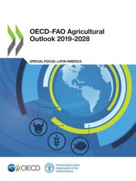 Rapport : Perspectives agricoles de l'OCDE et de la FAO 2019-2028