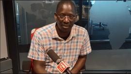 Radio - La coopérative des maraîchers et planteurs de la commune de Mandè