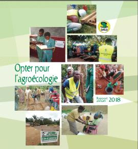 SAILD : rapport annuel 2018