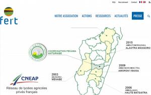 Vidéo: Les collèges agricoles à Madagascar