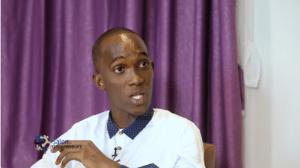 Portrait vidéo : Mamadou Bhoye Bah