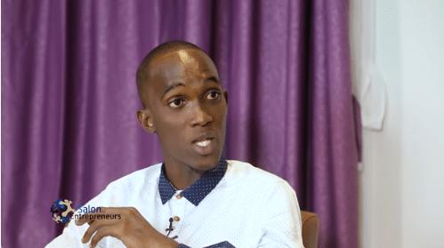 Portrait vidéo : Mamadou Bhoye Bah, entrepreneur agricole et promoteur du label Café du Fouta