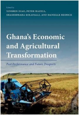 Ouvrage : Raising Ghana's Land Productivity Can Transform National Economy
