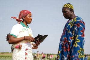 Dossier : Les TIC au service de la vulgarisation agricole
