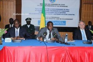 Article : Chronique d'une réforme foncière dans la trajectoire politique du Mali