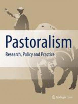 Article - La mobilité du bétail en Afrique subsaharienne : revue de littérature critique