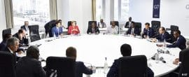 Actualité : L'Afrique au sommet du G7 à Biarritz